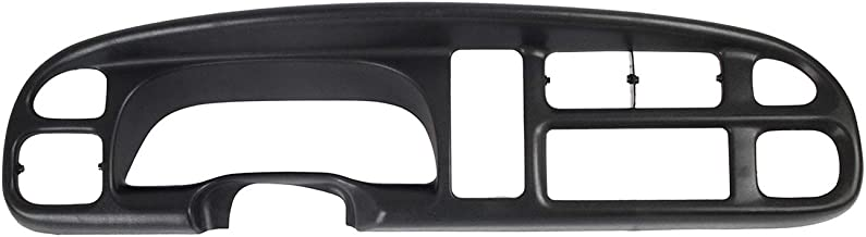 DNA MOTORING ZTL-Y-0087 Dash Instrument Surround Bezel Cover