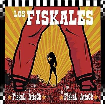 Fiskal Attack