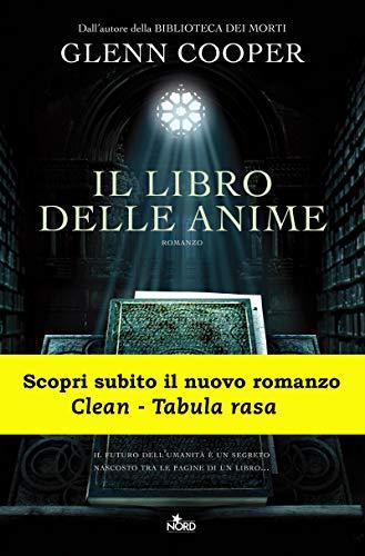 Il libro delle anime: La serie della Biblioteca dei Morti volume 2