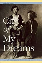 Stockholm: City of My Dreams (Stockholm Series Book 1)