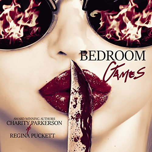 Bedroom Games audiobook cover art
