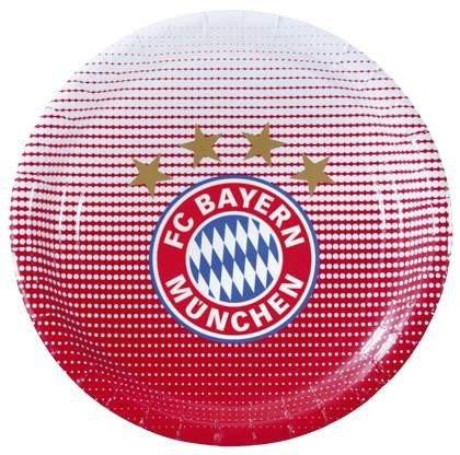 FC Bayern 0