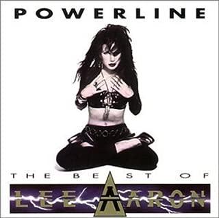 Powerline: The Best of Lee Aaron by LEE AARON (2002-04-16)