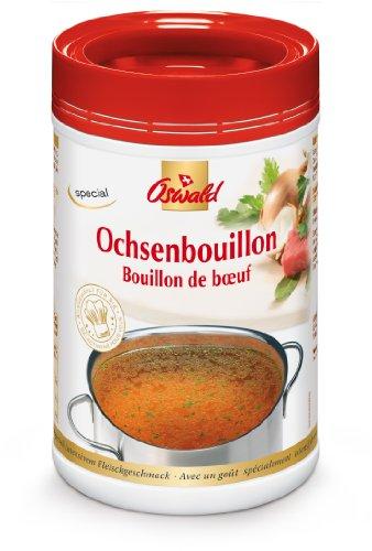 Oswald Ochsenbouillon spezial, 1er Pack (1 x 1 kg)