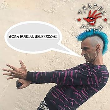 Gora Euskal Selekzioak