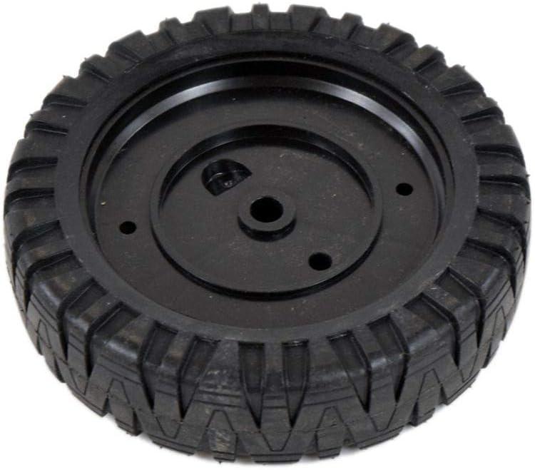 Mtd 734-2005A Complete Wheel Manufact Original Genuine Equipment Industry No. Fresno Mall 1