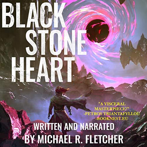 Black Stone Heart cover art