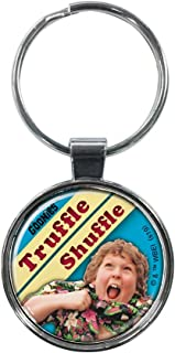 "Ata-Boy The Goonies Assortment 1 1.5"" Fob Keychain for Keys, Backpack Pulls and More"