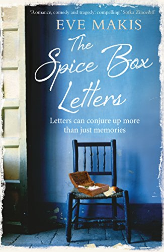 The Spice Box Letters (English Edition)