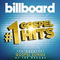 Billboard #1 Gospel Hits by Various (2015-07-29)