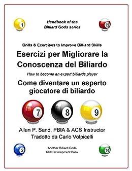 Esercizi per Migliorare la Conoscenza del Biliardo (DE): Come ...