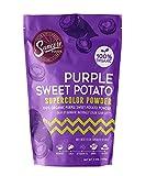 Best Taro Powders - Suncore Foods – Organic Purple Sweet Potato Supercolor Review
