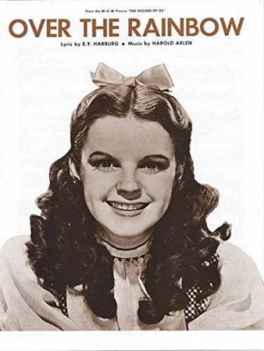 Over the Rainbow (Judy Garland) (Pvg Compiliations)