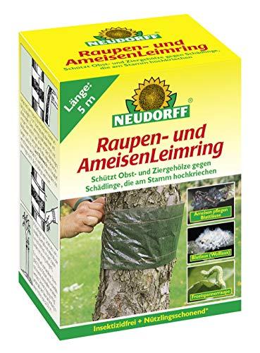 "Raupenleimring ""fix-fertig"" NEUDORFF RAUPEN- LEIMRING 5 MTR 328"