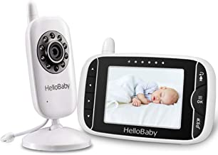 hello baby monitor hb32rx manual