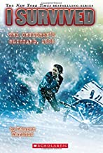 I Survived the Children's Blizzard, 1888 (I Survived #16)
