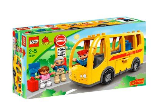 LEGO Duplo Bus 5636 LEGO Duplo Bus [parallel...