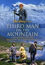 mountain climbing dvd