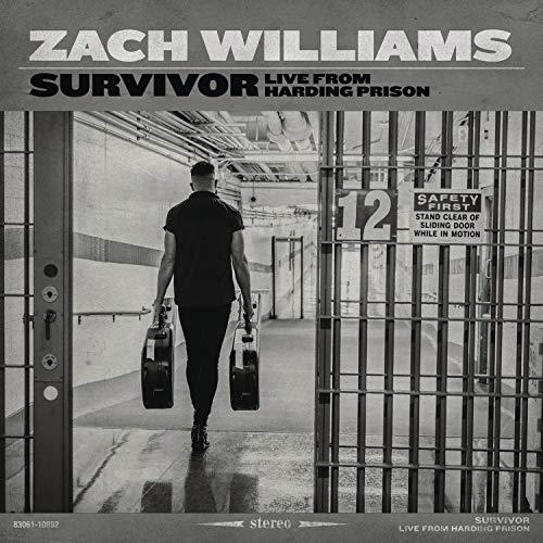 Rescue Story Album Cover