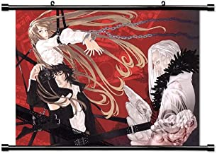 Speed Grapher Anime Fabric Wall Scroll Poster (32 x 23) Inches.[WP]Spe-32 (L)