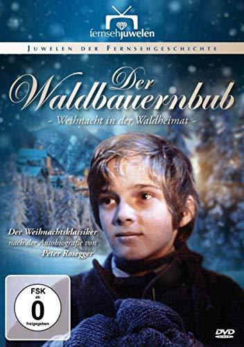 Weihnacht in der Waldheimat (Fernsehjuwelen) (Neuauflage)