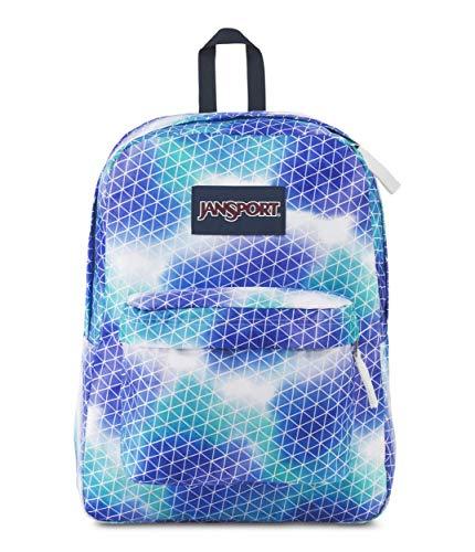 JANSPORT Superbreak Backpack Active Ombre Schoolbag JS00T50134J Rucksack JANSPORT Bags