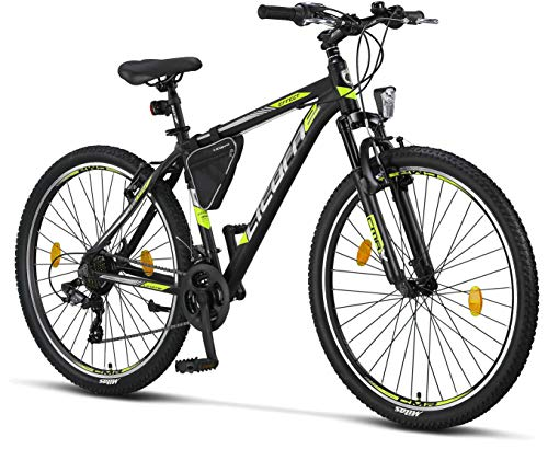 Licorne Bike Bicicleta de montaña prémium para niños, ni�