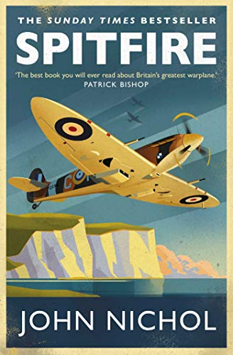 Spitfire: A Very British Love Story (English Edition)