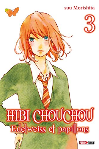 Hibi Chouchou T03