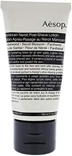 Aesop Moroccan Neroli Post-shave Lotion By Aesop for Unisex - 2.1 Oz Shave Lotion, 2.1 Oz