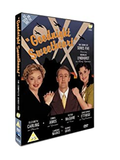 Goodnight Sweetheart - The Complete Series Five