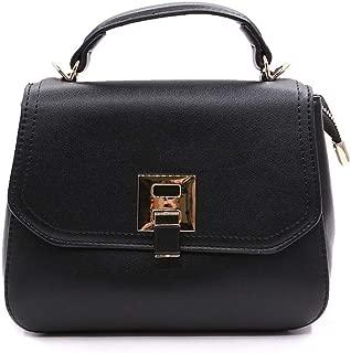 NOBASIC FRAME BAG FOR WOMEN, BLACK