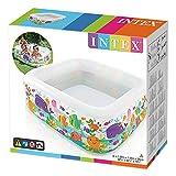 Zoom IMG-2 intex piscina acquario multicolore 159