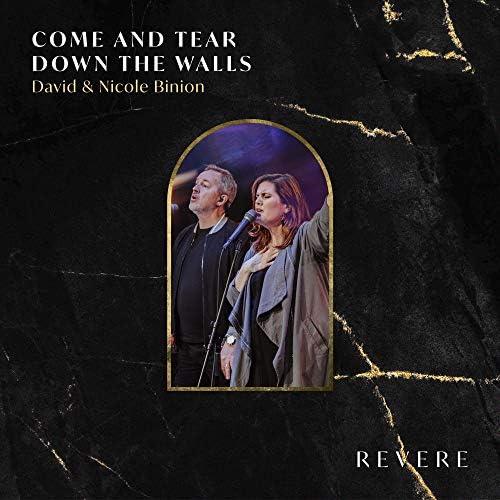 Revere, David & Nicole Binion & Lee University Singers