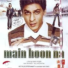 Main Hoon Na (Hindi Songs/Bollywood Film Soundtrack/Indian Music/Shahrukh Khaan) by Anu malik