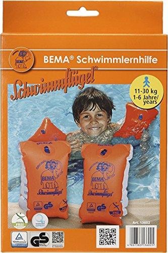 BEMA Original Schwimmflügel Bild