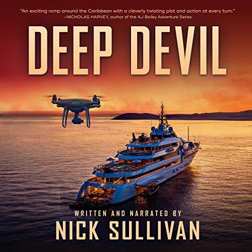 Deep Devil: The Deep, Book 4