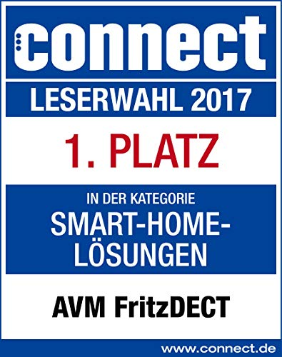 AVM Intelligente Steckdose FRITZ!DECT 200 - 5