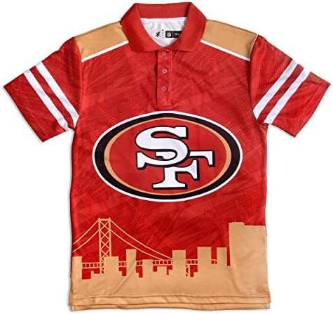 Nfl Thematic Polo Shirt Bekleidung