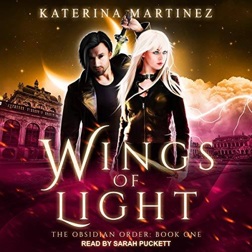 Wings of Light  By  cover art