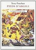 Les annales du Disque-Monde, Tome 3 - La Huitième Fille de Terry Pratchett,Patrick Couton (Traduction) ( 21 novembre 2014 ) - 21/11/2014