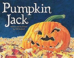 Book: Pumpkin Jack