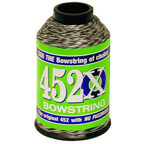 BCY 452X String Material 1/4lb Tan/Black