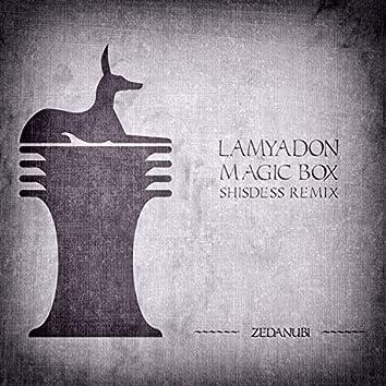 Magic Box (Shisdess Remix)