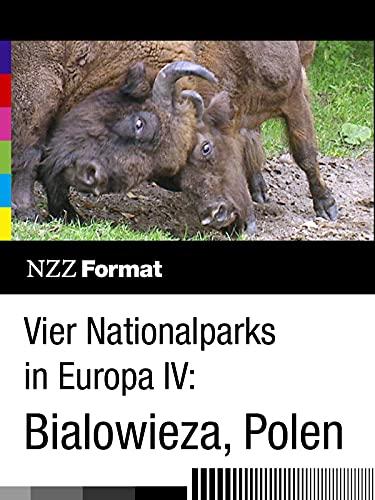 Vier Nationalparks in Europa IV: Bialowieza, Polen