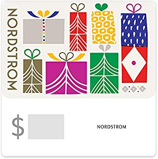 Nordstrom Gift Card - Email Delivery