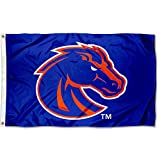 Boise State Broncos BSU University Large College Flag