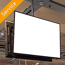 TV Ceiling Mounting
