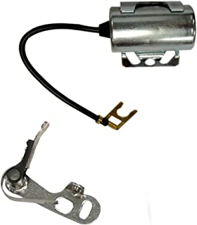ATK1DCR New Aftermarket Ignition Kit Made to fit John Deere Tractor A B G M 4.