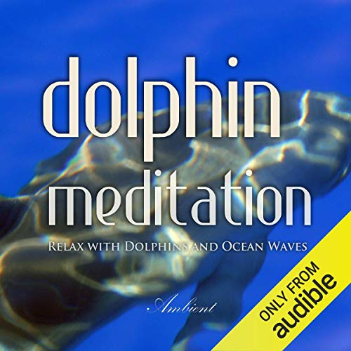 Dolphin Meditation  By  cover art